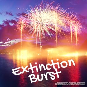Extinction-Burst