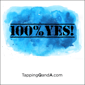 100% Yes!