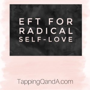 Pod #216: EFT For Radical Self-Love w/ Gala Darling