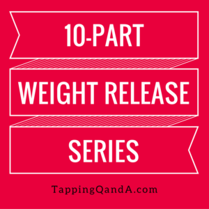 10-Part Weight Release Series with EFT