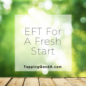 Pod #252: EFT For Starting 2017 With The Right Intentions