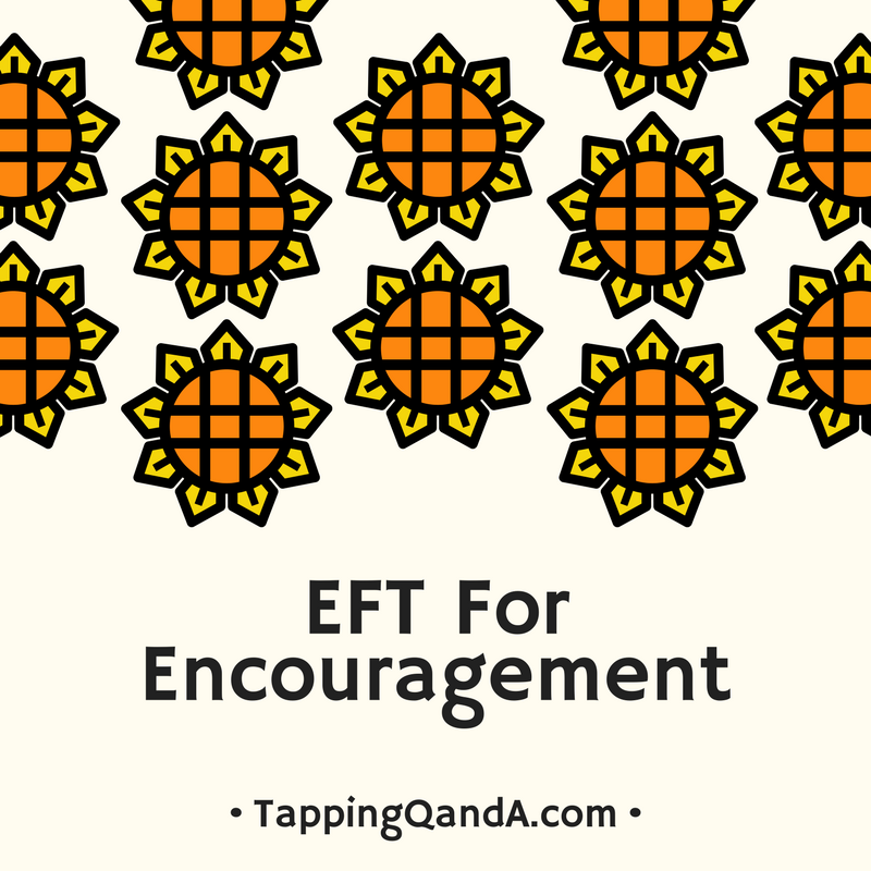 Pod #262: EFT For Encouragement