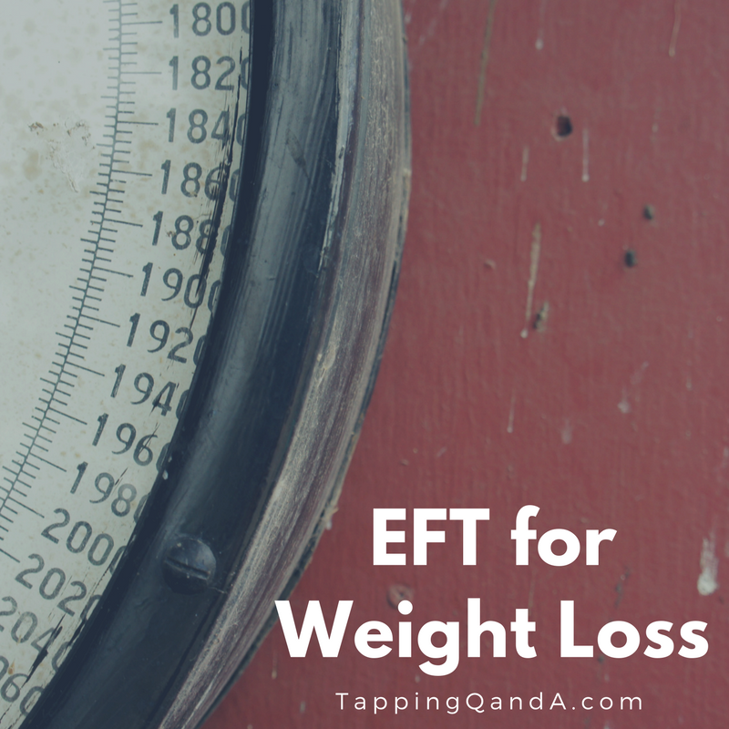 Pod #265: EFT for Weight Release w/ Terran Leigh