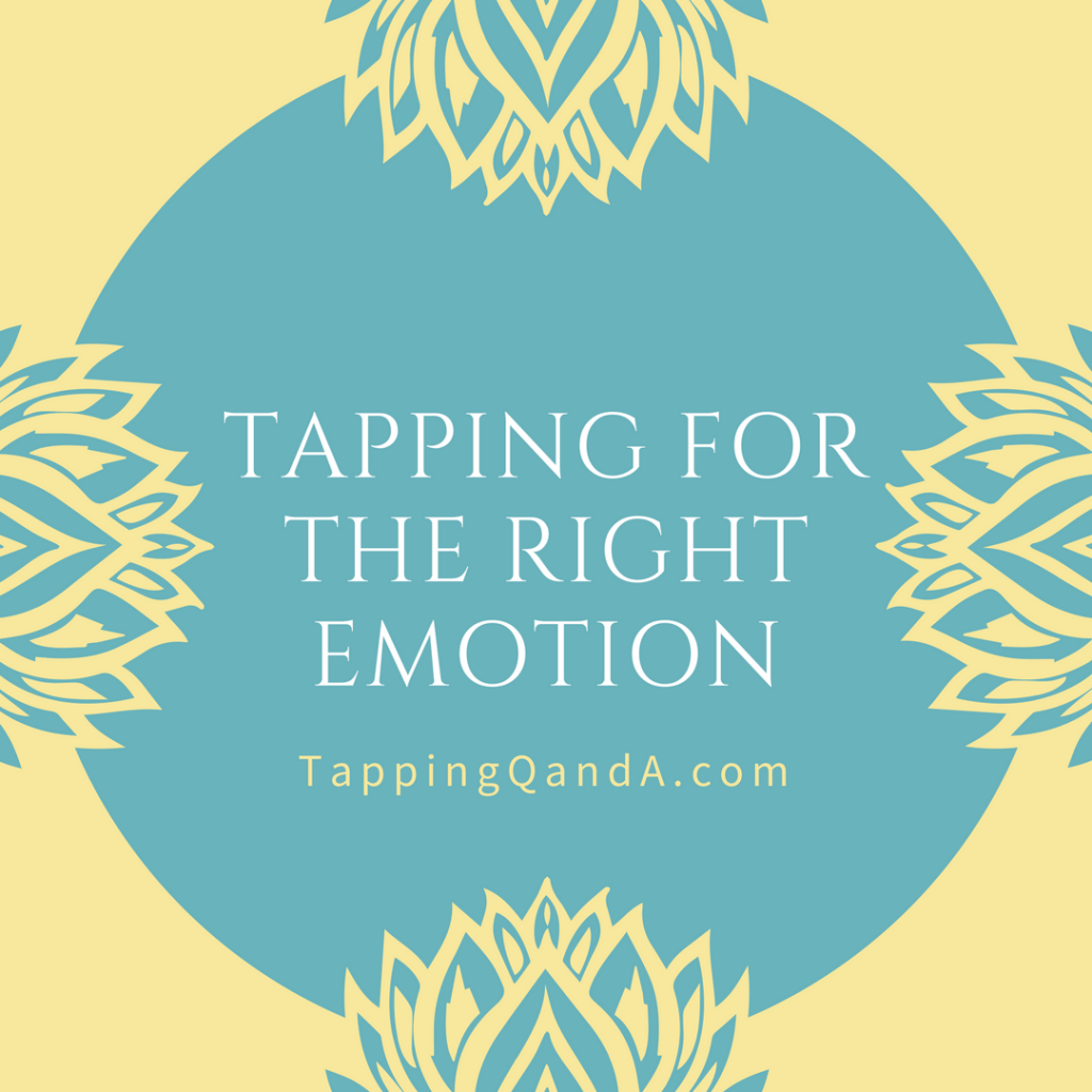 Pod #279: Tapping For The Right Emotion