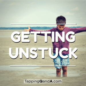 Getting-Unstuck