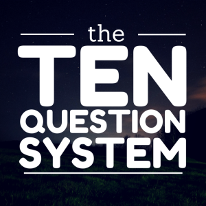 The 10 Questions That Changed My Life - EFT/Tapping Q and A