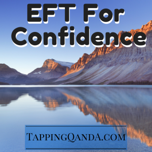 EFT FOR Confidence