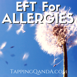 EFT ForAllergy