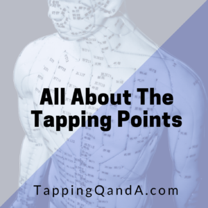 All About The Tapping Points