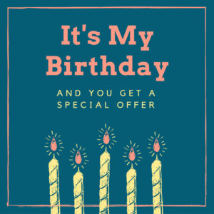 e979e3322b9 A One Time Offer Because It Is My Birthday - EFT Tapping Q and A ...