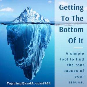 Pod #364: Getting To The Bottom Of It w/ Lori Lamont