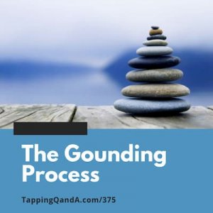 Pod #375: The Grounding Process