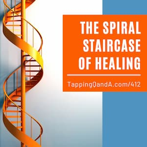 Pod #412: The Spiral Staircase of Healing